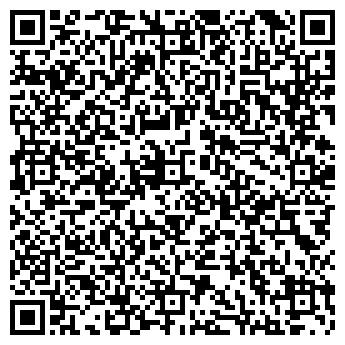 QR-код с контактной информацией организации Мехбуд, ЧАО