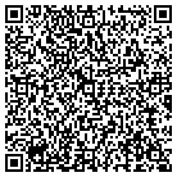 QR-код с контактной информацией организации Эфектпроф, ООО