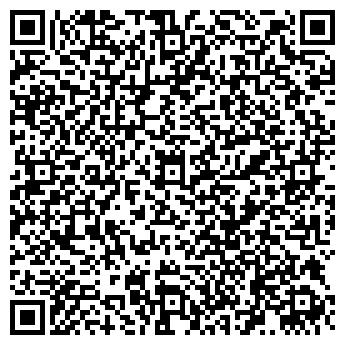 QR-код с контактной информацией организации Евроколор, ЧП