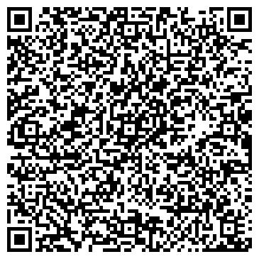 QR-код с контактной информацией организации Будэксим-КР, ООО