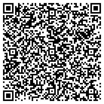 QR-код с контактной информацией организации Винсент, ООО