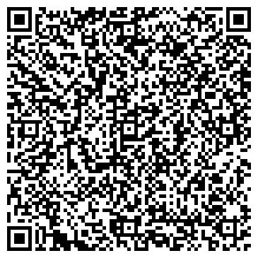 QR-код с контактной информацией организации Алюминий, ООО