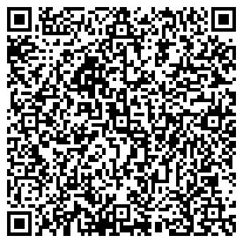 QR-код с контактной информацией организации Ресурс ДС, ООО