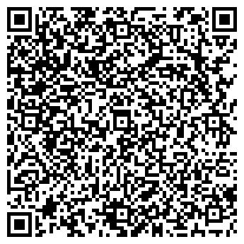 QR-код с контактной информацией организации Металл-сталь, ООО