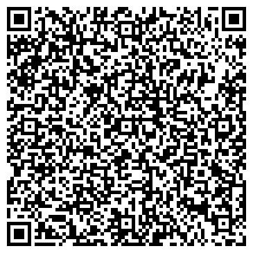 QR-код с контактной информацией организации Лат, НПФ ООО