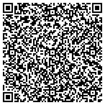 QR-код с контактной информацией организации Метоксс, ООО