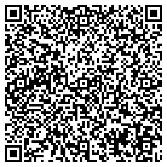 QR-код с контактной информацией организации ВБК Будсервис, ООО