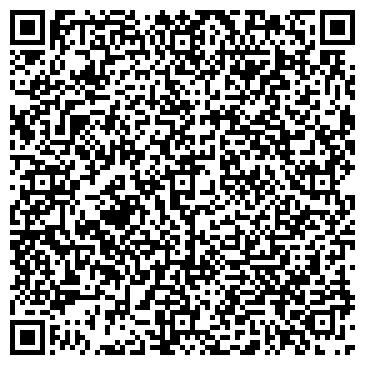 QR-код с контактной информацией организации Авалон М, ООО