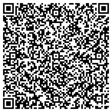 QR-код с контактной информацией организации ЛеоСтейн, ЧП
