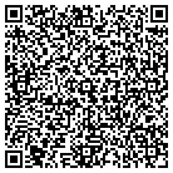 QR-код с контактной информацией организации Иман, ЧП