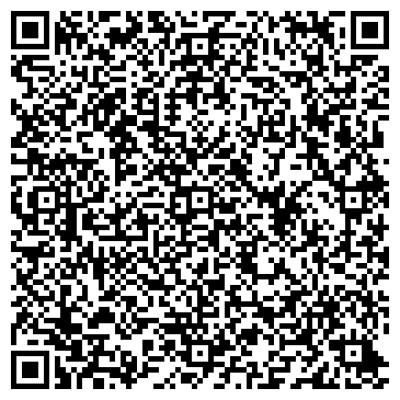 QR-код с контактной информацией организации Планета Земля, ООО