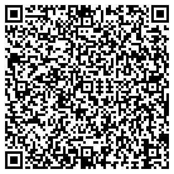 QR-код с контактной информацией организации Гала, МЧП