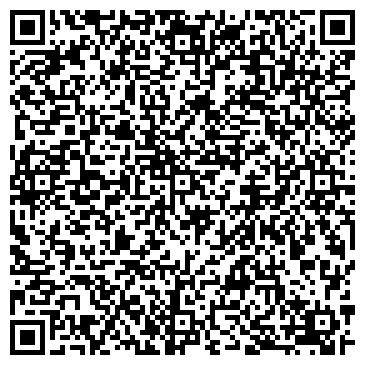 QR-код с контактной информацией организации Паритет ТПК, ООО