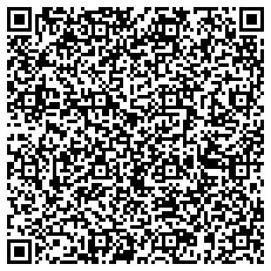 QR-код с контактной информацией организации Укрметпром, ООО
