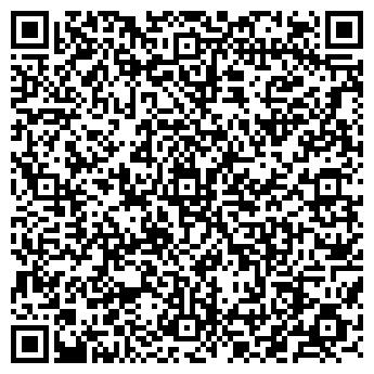 QR-код с контактной информацией организации Металлопромкомплект, ООО