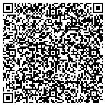QR-код с контактной информацией организации Синтекс М, ООО