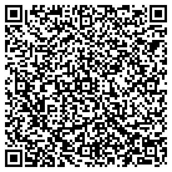 QR-код с контактной информацией организации АТС МК, ООО
