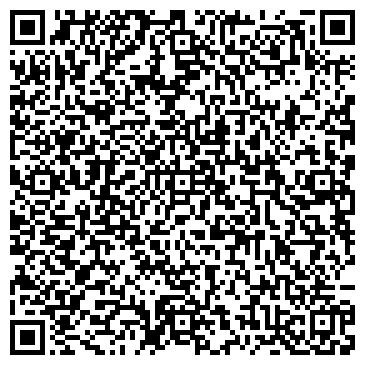 QR-код с контактной информацией организации Металлолом, ООО