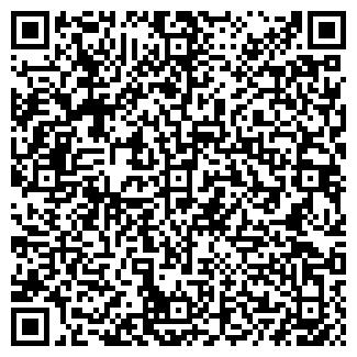 QR-код с контактной информацией организации ФИБ-ГРУПП