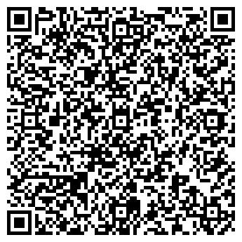 QR-код с контактной информацией организации Трансэнергопром, ООО