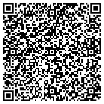 QR-код с контактной информацией организации Олмет-груп, ООО