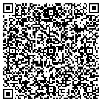 QR-код с контактной информацией организации Прусов, ЧП