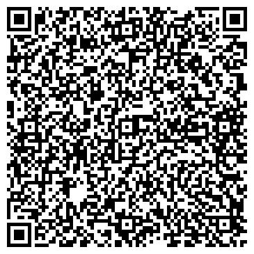 QR-код с контактной информацией организации Металоград, ЧП
