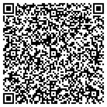 QR-код с контактной информацией организации Фортторгсервис, ЧП