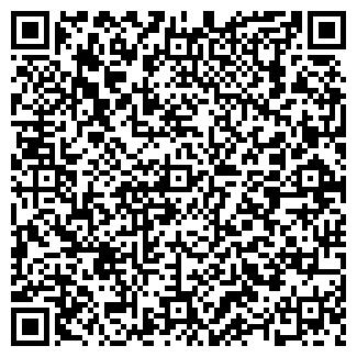 QR-код с контактной информацией организации Милагро, ЧП