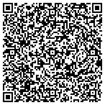 QR-код с контактной информацией организации Донметплюс, ООО