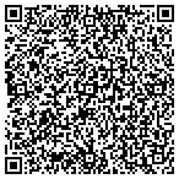 QR-код с контактной информацией организации Топтехсервис, ООО