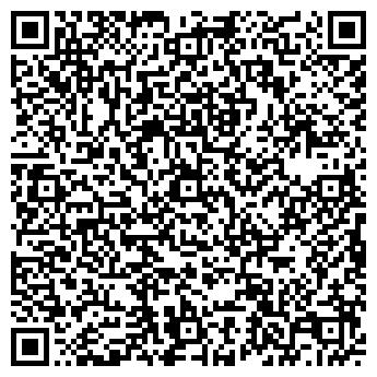 QR-код с контактной информацией организации Крикунов, ЧП