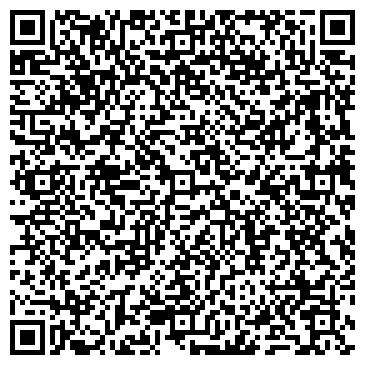 QR-код с контактной информацией организации В.И.С.-группа, ООО