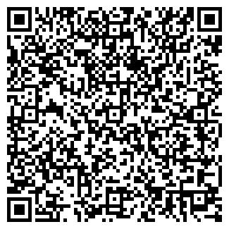 QR-код с контактной информацией организации Дербуд, ЧП