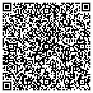 QR-код с контактной информацией организации Металлодом, ПФ
