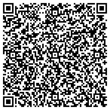 QR-код с контактной информацией организации Укргазметалл, ООО