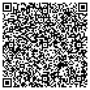 QR-код с контактной информацией организации ТД Синай, ООО