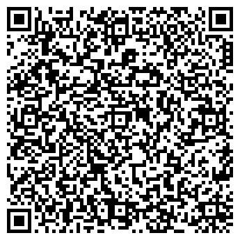 QR-код с контактной информацией организации Металл Камень, ЧП