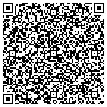 QR-код с контактной информацией организации Вихрь, ООО
