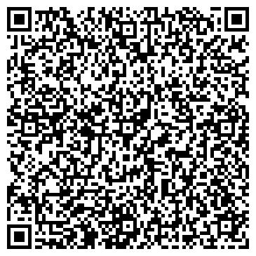 QR-код с контактной информацией организации АВ Метал груп, ЧП