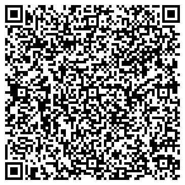QR-код с контактной информацией организации Золотая магия, ООО
