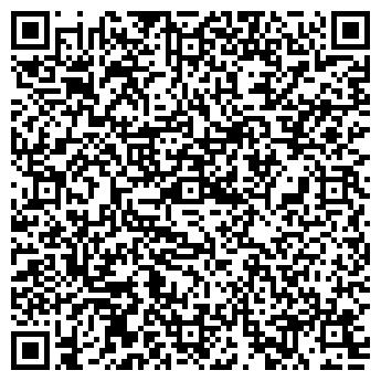 QR-код с контактной информацией организации Талион Золото, ООО