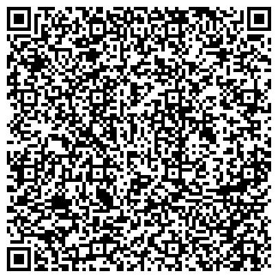 QR-код с контактной информацией организации АРИСТА бриллианты, ООО Ювелирная компания