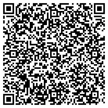 QR-код с контактной информацией организации Карнеол, ЧП
