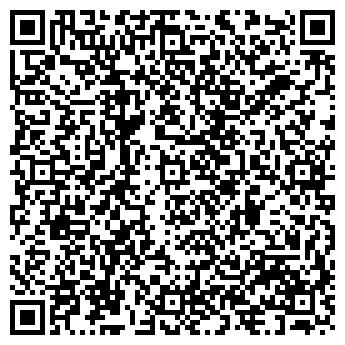 QR-код с контактной информацией организации Дефест, ООО