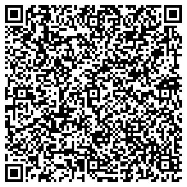 QR-код с контактной информацией организации Профдизайн, ООО