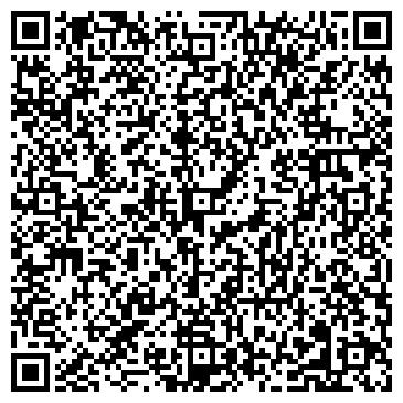 QR-код с контактной информацией организации Унимет, ООО