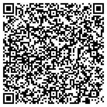 QR-код с контактной информацией организации МетСпецТорг, ООО