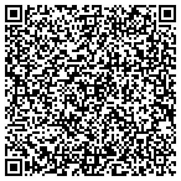 QR-код с контактной информацией организации КОКШЕТАУМИНВОДЫ ТОО ФИЛИАЛ