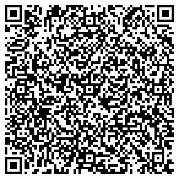QR-код с контактной информацией организации Техметалл ПКФ, ЧП